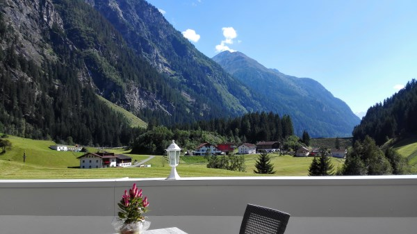 Hotel Weissespitze